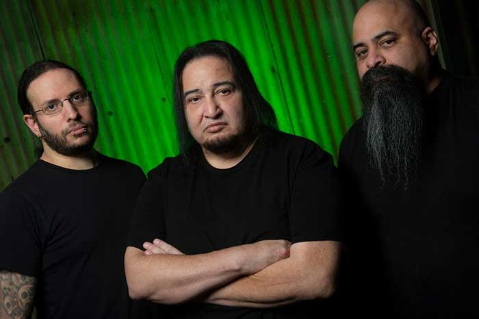 """FEAR FACTORY Announces New Album Aggression Continuum and Releases Music Video for """"Disruptor"""""""