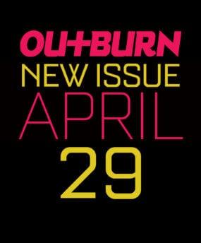 Outburn Magazine
